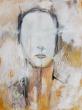 Faceless Study Giles Barwick