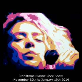 Christmas Classic Rock Show