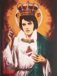 Elvis Christ Jim Starr