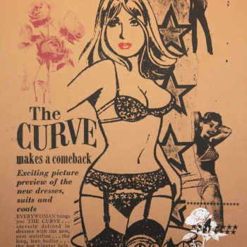 The Curve Makes a Comeback Jim Starr