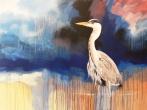 Heron Study Jim Starr