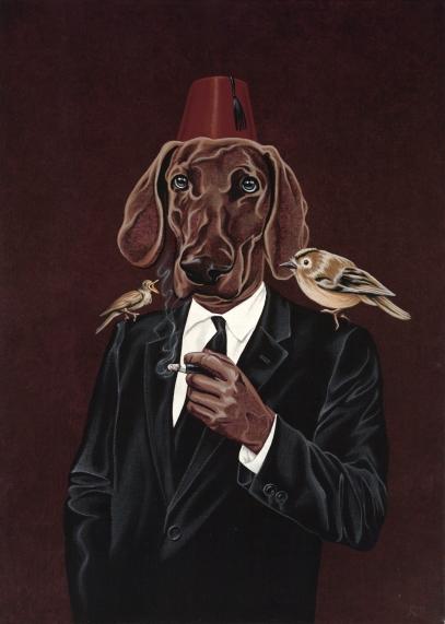 A Little Bird Told Me Julian Quaye
