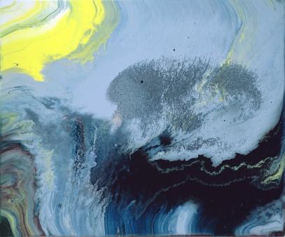 Untitled #14 2012 Mathew White