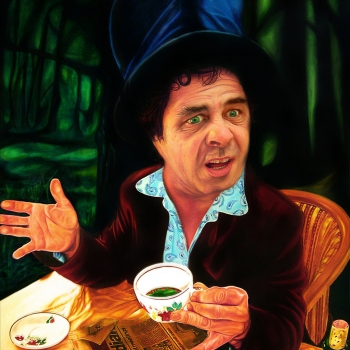 The Fool Neil Roberts