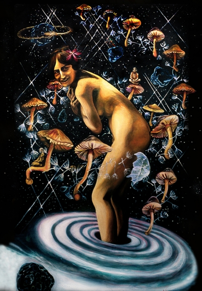 The Universe Neil Roberts