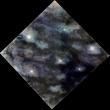 Cosmic Abstractions #2 Cheba