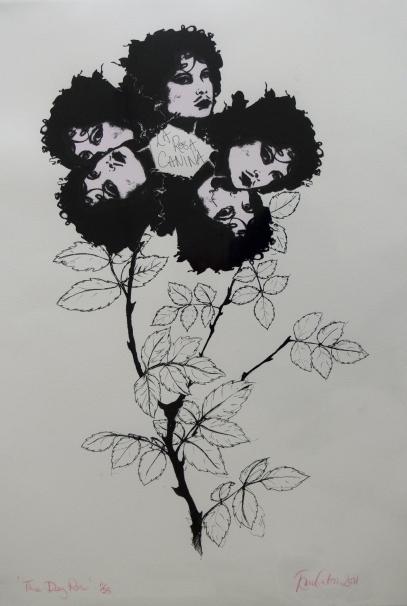 La Rosa Canina Emma Caton