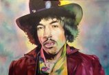 A Voodoo Child Jed Franklin