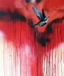 Hummingbird I Jim Starr