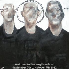 Welcome to the Neighbourhood