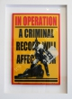 In Operation - Police State SPQR