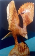 Carved wood example Alan Duncan