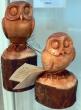 Owls Alan Duncan