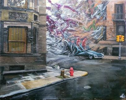 Street Tom Miller