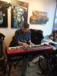 Jonny Henderson, keyboard