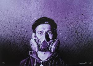Mask by Eins92